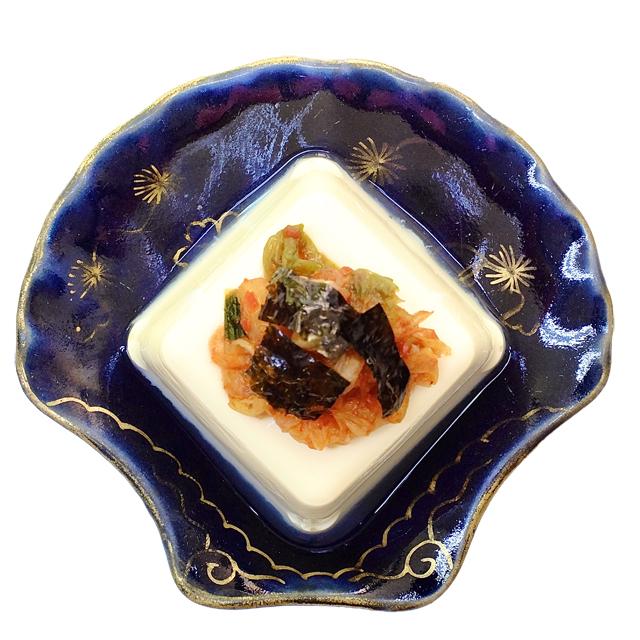 キムチ・韓国海苔640