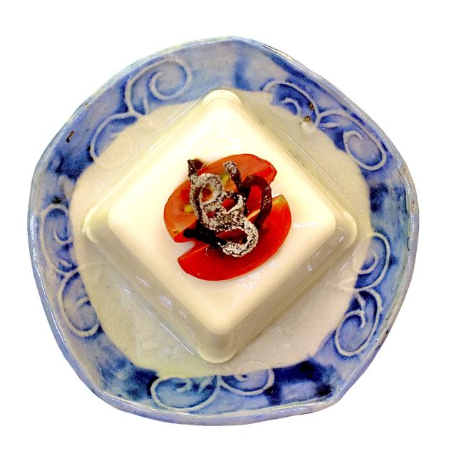 塩昆布・プチトマト640